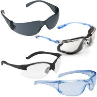 Eye Protetions/Safety Glasses