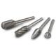 Carbide Burrs, Drill Bits, Drive Bits, taps