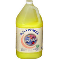 Cleaners/Soaps