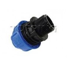 06.202 Male Connector 20mm x 1/2(M)BSPP-SICOAIR, cost each