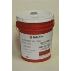 Superset 1071 white fast dry wood glue, unit per kg, 20kg/pail, cost per pail