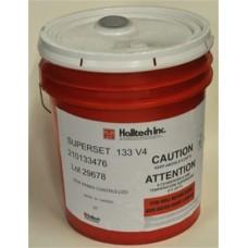 Halltech Supergrip 1193 V15, cost per kg, cost per pail
