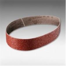 SIA 2920 Abrasive Belt, grit P60, size: 2.5 in x 14 in, 50 per box, cost per belt