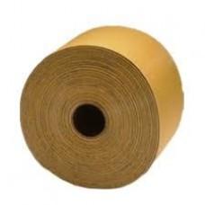 3M™ Stikit™ Gold Paper Sheet Roll 216U, 2-3/4 in x 30 yd P120 A-weight, 10 per case, 1 per pack, cost per roll