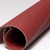 "Cloth belt 2920 siawood TopTec (aluminum oxide, red), grit 36, size 25"" X 60"" (630 x 1525 mm), 5/pack"