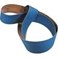 """Cloth belt 2820 siamet x (zirconia & aluminum oxide, blue), grit100, size 3"""" X 132"""" (75 x 3350 mm), 10 per box, cost per belt"""