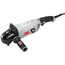 3M™ Electric Variable Speed Polisher 28391, 7 in 11A 5/8-11 EXT, 1 per case , cost per each