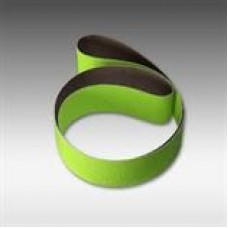 "Cloth belt 2511 siabite (ceramic, green), grit 36, size 2"" X 72"" (50 x 1830 mm), 10/pack"