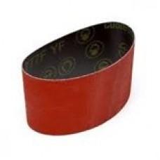3M™ Cloth Belt 777F, 3-1/2 in x 15-1/2 in 80 YF-weight, 10 per inner 50 per case, cost per belt
