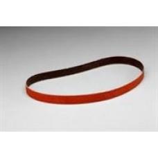 3M™ Cloth Belt 777F, 3/4 in x 18 in 60 YF-weight L-Flex, 200 per case, cost per belt