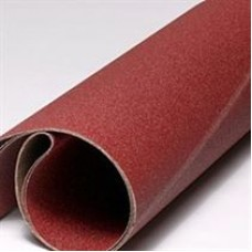"""Cloth belt 2920 siawood TopTec (aluminum oxide, red), grit 220, size 37"""" X 60"""" (940 x 1525 mm), 5/pack"""