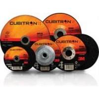 3M Cubitron II Promo