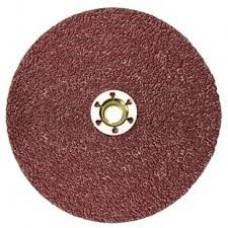 3M™ Cubitron™ II Fibre Disc 982C TN Quick Change, 4-1/2 in 60+, 25 per inner 100 per case, cost per disc