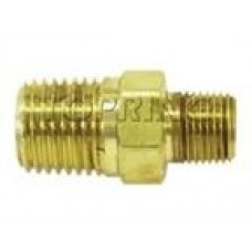 (M) Hex. Reducer 1/2(M) x 1/4(M)NPT, cost each