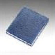 SIA SPONGE PAD BLUE SUPERFINE 2272 GRIT 180, 50 per box, cost per pad