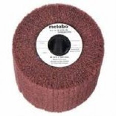 23514 NON WOVEN FLAP WHEEL, P280, SIZE 4 IN X 4 IN (105MM X 100MM). COST PER EACH