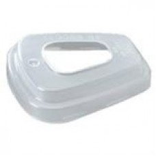 3M™ Filter Retainer 501 , Respiratory Protection System, 20 per box, 100 EA/Case, cost per each