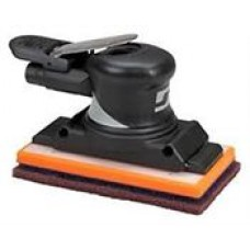 "3-2/3"" W x 7"" L (93 mm x 178 mm) Dynaline Sander Versatility Kit, Non-Vacuum, No..3 hp, 2,400 SPM, 3/8"" (10 mm) SL, Rear Exhaust"