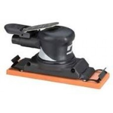 "2-3/4"" W x 8"" L (70 mm x 203 mm) Dynaline Sander, Non-Vacuum with Clips"