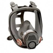 3M™ Full Facepiece Reusable Respirator 6800, Respiratory Protection, Medium 4/cs, cost each set