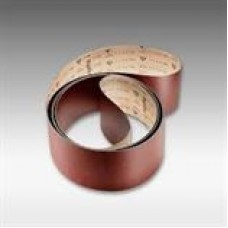 """Paper belt 1919 siawood TopTec (aluminum oxide, red), grit 40, size 6"""" X 264"""" (150 x 6700 mm), 5/pack"""