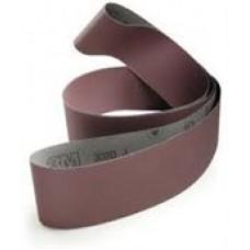 302D CLTH 7/8 IN X 64 IN BLTS 400, 200 belts per box, cost per belt