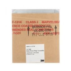 3M(TM) Roto Peen Flap Assembly, 9/16 in x 1 in TC 330, 10 per case