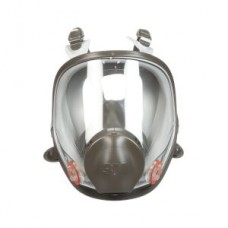 3M™ Full Facepiece Reusable Respirator 6700, Respiratory Protection, Small, 4/cs, cost each set