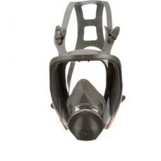 3M™ Full Facepiece Reusable Respirator 6800, Respiratory Protection, Medium 4/cs, cost each set