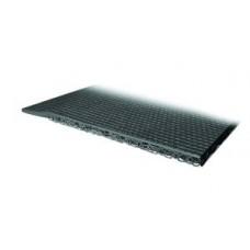 3M(TM) Safety-Walk(TM) Cushion Matting 3270E, Black 3 ft x 10 ft, 1/case