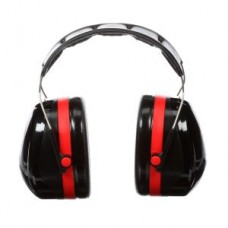 3M™ Peltor™ Optime™ 105 Over-the-Head Earmuff Hearing Conservation H10A HV 10 EA/Case, cost per pair