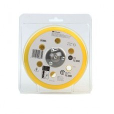 3M™ Clean Sanding Dust Free Disc Pad with 3M™ Hookit™ Attachment, 05865, 6 in (15.24 cm)