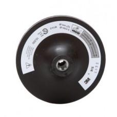 3M™ Disc Pad Holder 915, 5 in x 1/8 in x 3/8 in M14-2.0 Internal, cost per pad