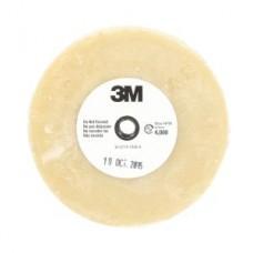 3M™ Stripe Off Wheel, 07499, beige, 4 in (10.2 cm) x 5/8 in (1.6 cm)