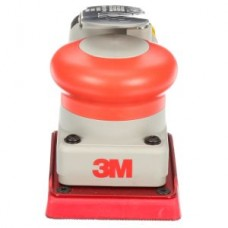 3M PN20331 ORBITAL SANDER NON VAC, 3 INX 4 IN, orbit 3/32, cost each
