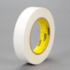 3M(TM) UHMW Film Tape 5425 Transparent, 2 in x 36 yd 4.5 mil, 6 per case