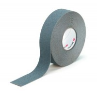 3M™ Safety-Walk™ Slip-Resistant Medium Resilient Tapes, 370,  grey, 2.5 cm x 18.3 m (1 in x 60 ft)