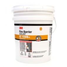 3M™ Fire Barrier Sealant, IC 15WB+, 4.5 gallon (17 L)