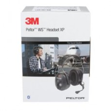 3M™ Peltor™ WS™ Headset XP Bluetooth® MT53H7P3EWS5