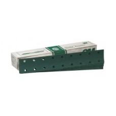 3M™ Green Corps™ Hookit™ Sheet, 751U, 02640, 40, E-weight, 4 1/2 in x 30 in (11.43 cm x 76.2 cm)