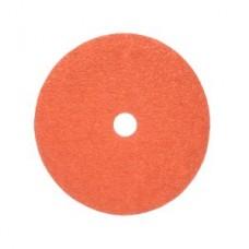 3M™ Cubitron™ II Fibre Disc, 987C, 36+, 9-1/8 in x 7/8 in