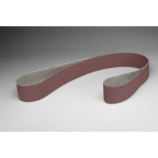 3M™ Cloth Belt, 332D, X-weight, grade P180, 3 in x 132 in