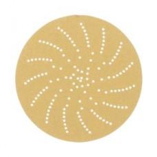 3M™ Hookit™ Clean Sanding Disc 236U, 55522, 3 in P220 C-weight, 50 per inner 250 per case