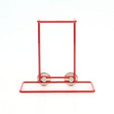 3M™ Bulk Nozzle Rack, 02576, red