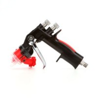 3M™ Accuspray™ High Volume Low Pressure Gravity Pressurized Spray Gun Kit, 16587