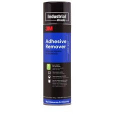 3M™ Adhesive Remover, Low VOC <20%, Clear, 24 fl oz.