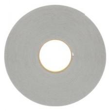 3M™ VHB™ Tape, 4941, grey, 3/4 in x 36 yd, 45.0 mil