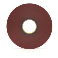 3M™ VHB™ Tape, 4646, grey, 1 in x 36 yd, 25.0 mil