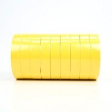 3M™ Performance Yellow Masking Tape 301+, 24 mm x 55 m 6.3 mil, 36 per case Bulk, cost per roll