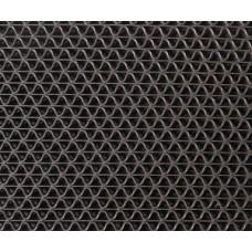 3M(TM) Nomad(TM) Z-Web Medium Traffic Scraper Matting 6250, Brown, 4 ft x 6 ft, 1/case